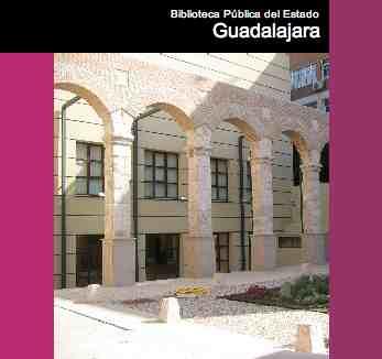 Biblioteca de Guadalajara