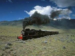 old patagonian express[1]