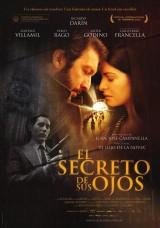 El secreto de sus ojos - Juan José Campanella
