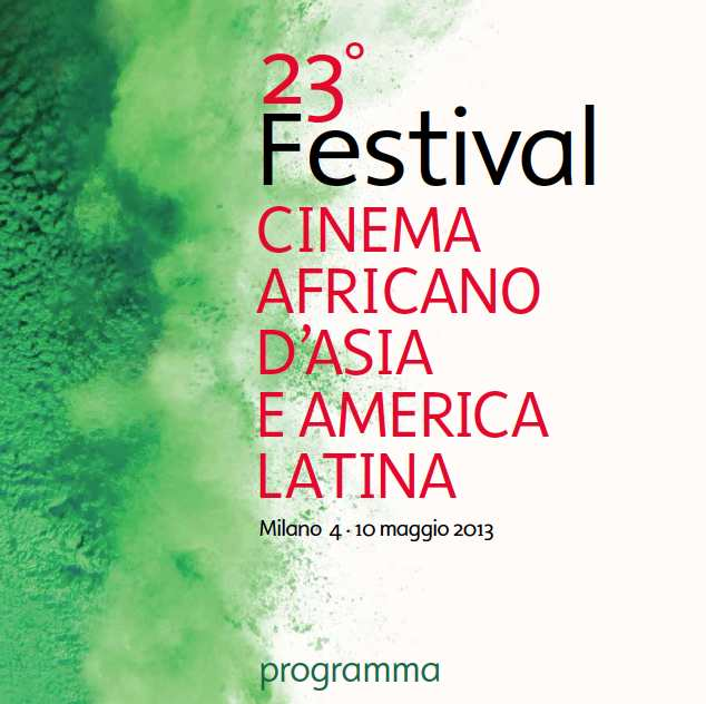 Festival Africano, D'asia e America latina - programma_2013