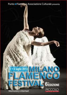 Festival Flamenco piccolo luglio 2013