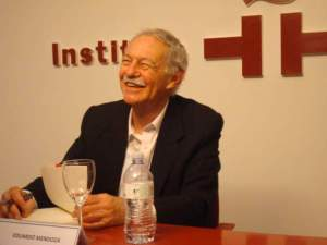 Mendoza en el Cervantes de Milán, el 9 de abril 2013 (2)