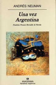 Ua vez Argentina