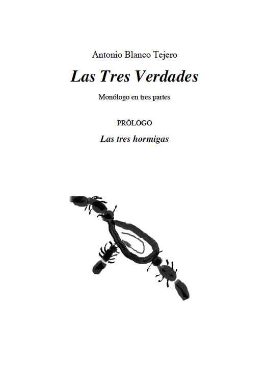 Las Tres Verdades en español