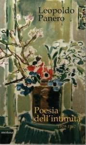 Leopold Panero Poesia dell'intimità