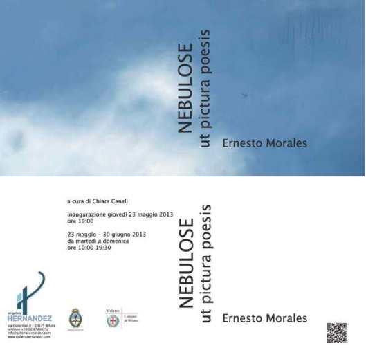 Nebuloso Ernesto Morales