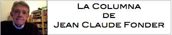 La Columna de Jean Claude Fonder