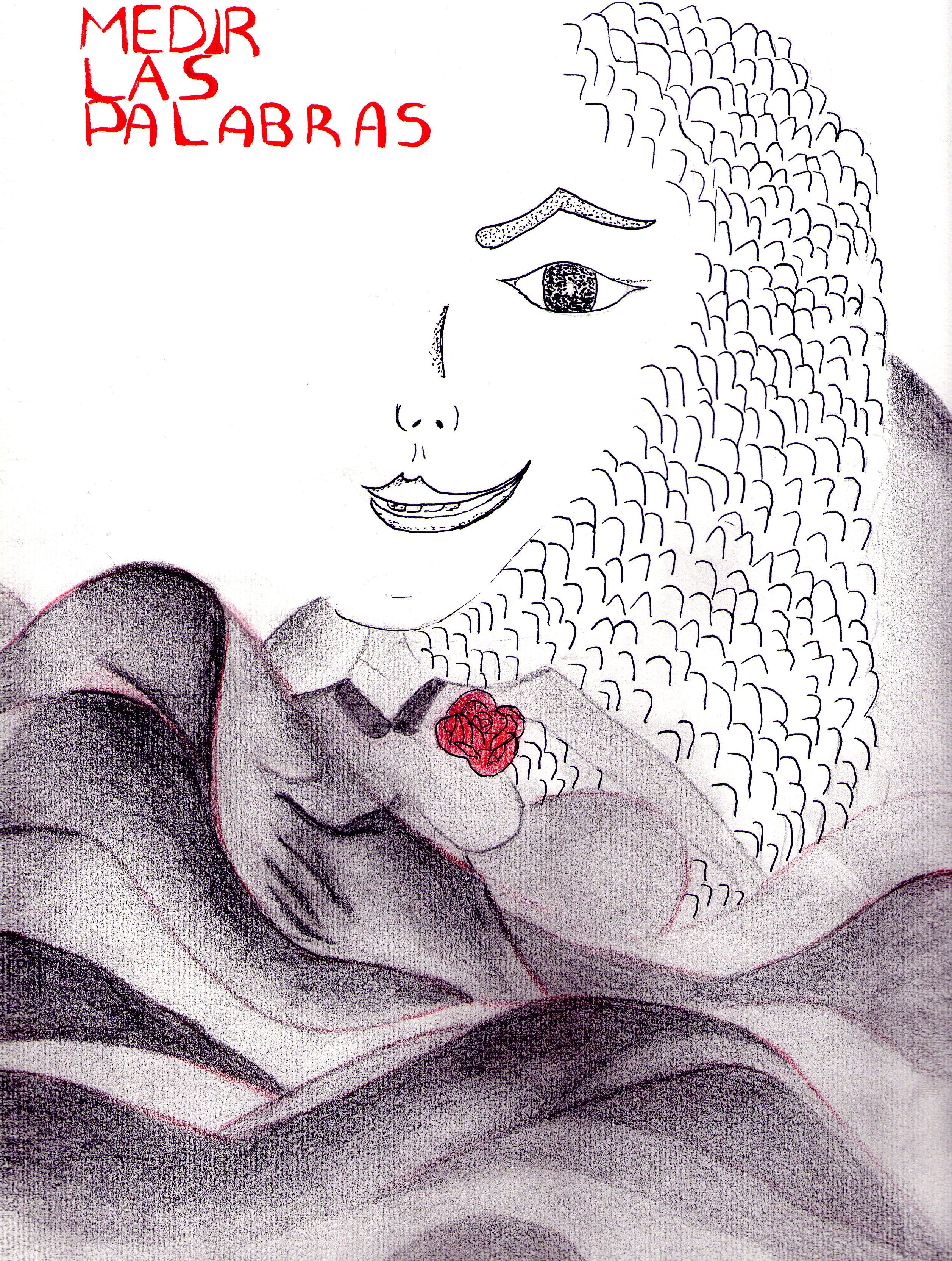 Medir Las Palabras por Silvia Sichel