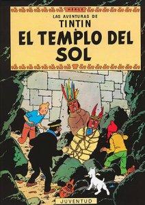 Tintin - El templo del sol