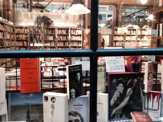 Librería Tropisme