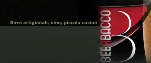 beebacco Logo