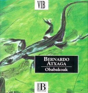 Obabakoak de Bernardo Atxaga