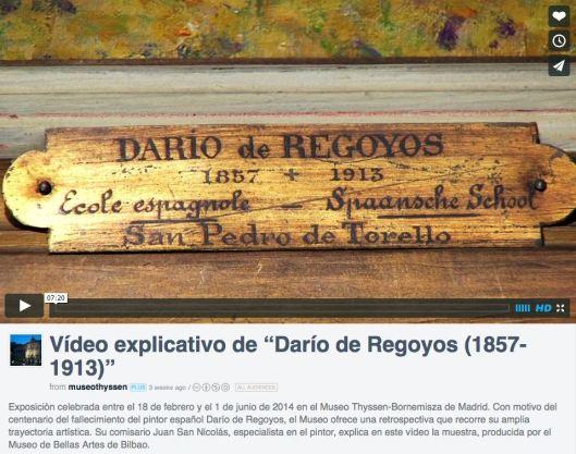 Darío de Regoyos