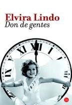 Elvira Lindo Don de Gentes