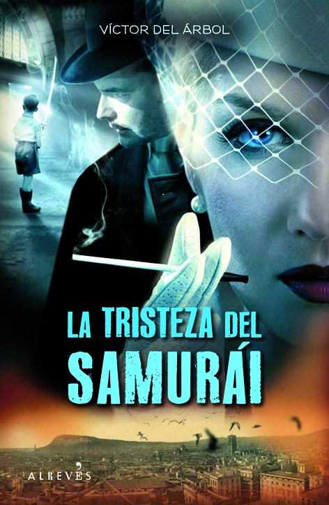 La Tristeza del Samurái de Victor Árbol