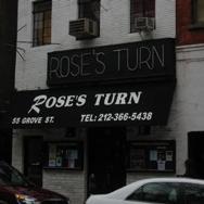 Roses Turn