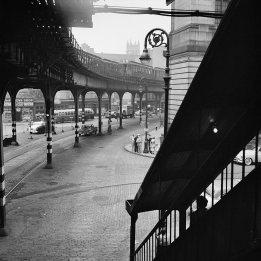 1954, New York, NY