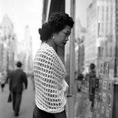 October 8, 1954, New York, NY