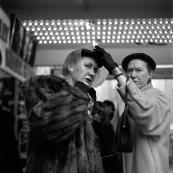 1955, New York, NY