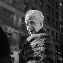 January 26, 1955, New York, NY