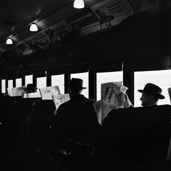 1950s, Chicago, IL