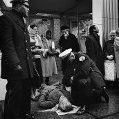 December 21, 1961. Chicago, IL