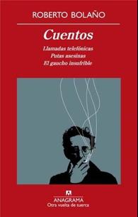 Cuentos de Roberto Bolaño