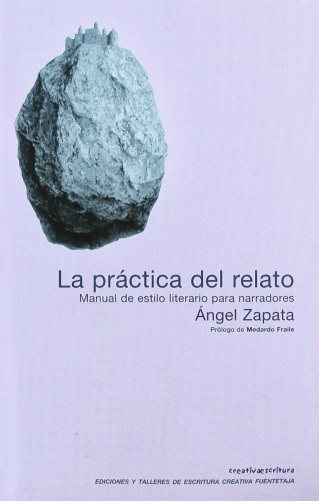 FOTO 5 La practica del relato