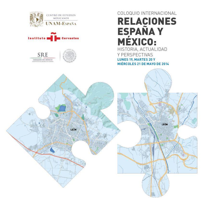 RELACIONES ESPAÑA Y MÉXICO