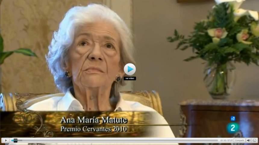 Ana María Matute Imprescindibles