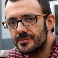 Isaac Rosa