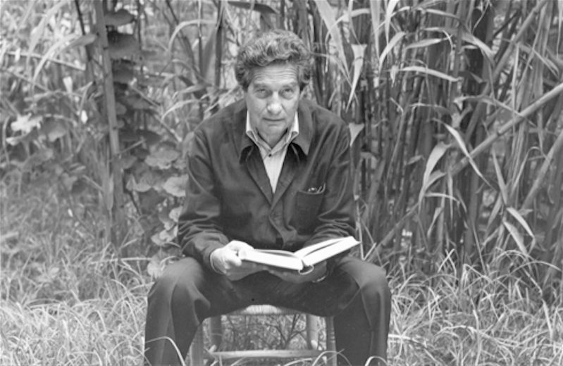 Octavio Paz cervantes