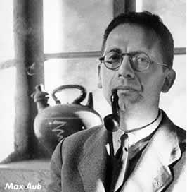 Max Aub
