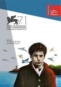 venezia-2014-poster