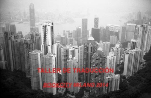 Taller-Las Ciudades Invisibles