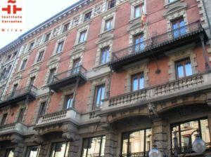 Instituto Cervantes de Milán portada Aire Nuestro