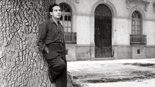 Octavio Paz Joven