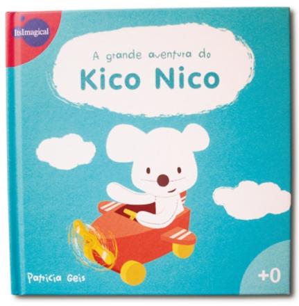kiconico