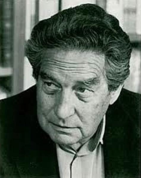 Octavio Paz grande