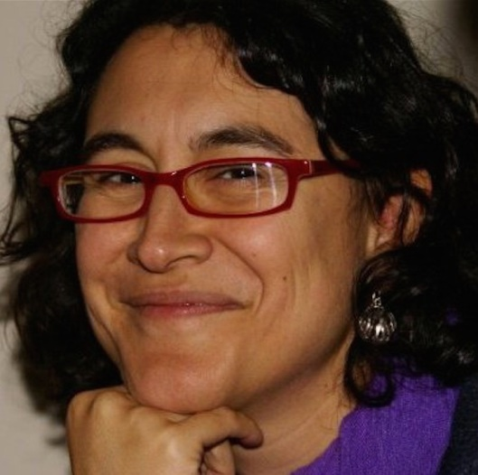 Ana Vidal Pérez de la Ossa
