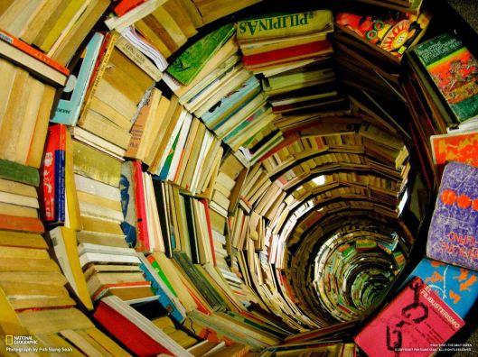 El aleph libros