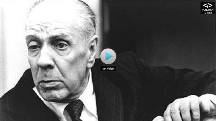 Jorge Luis Borges A Fondo 1980
