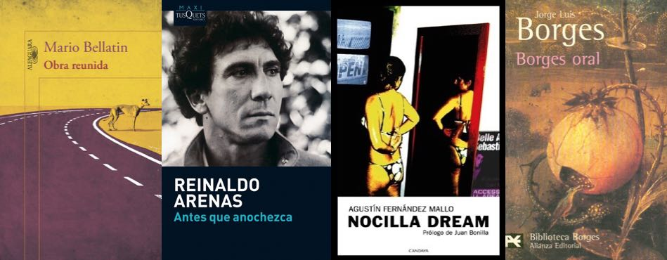 goodbye mother by reinaldo arenas Get the best deals on oxford book of caribbean short stories isbn13:9780192802293 isbn10:0192802291 from textbookrush reinaldo arenas (1943-1990) (cuba) goodbye.