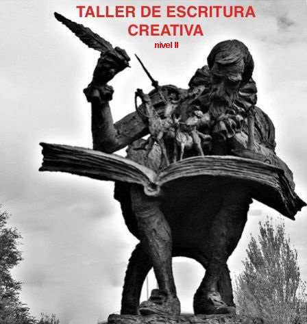 escritura creativa II