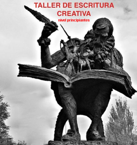 escritura creativa principiantes