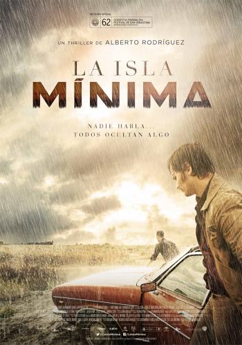 La Isla mínima de Alberto Rodríguez