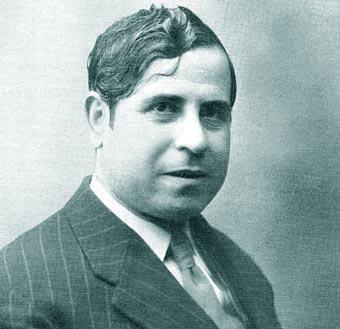 Ramón Gómez del la Serna