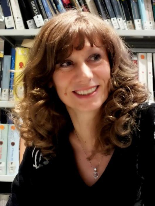 Silvia Zanetto