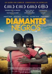 Diamantes negros de Miguel Alcantud