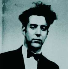 Felisberto Hernández cvc